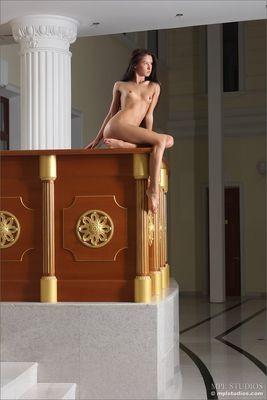 prostituée Aaliyah