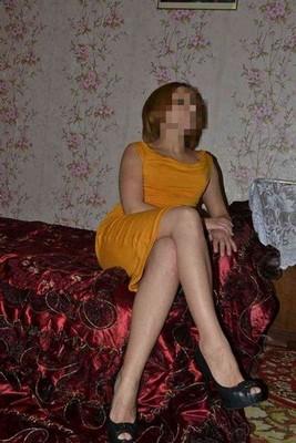 prostituée Gonesse
