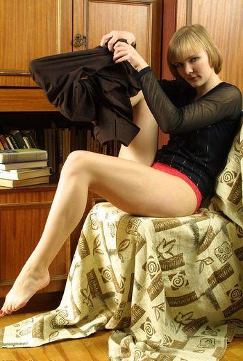 Ciara salope Pavilly