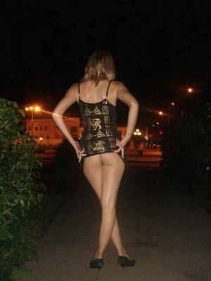 prostituée Stephanie