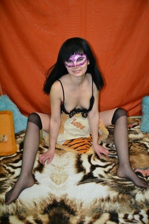 Mikayla prostituée Montigny-en-Gohelle