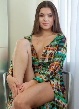 Adrianna salope Loudun
