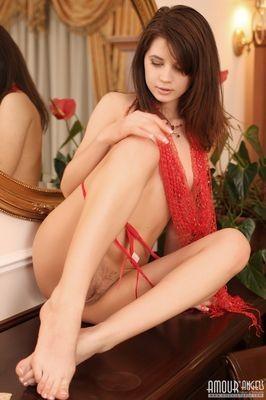 escort girl Gabriela