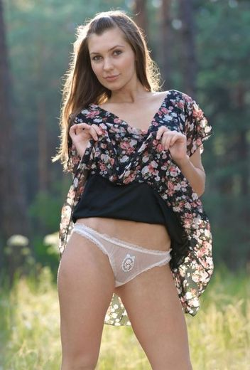 prostituée Alicia