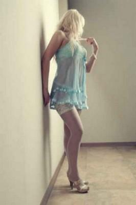 Morgan prostituée Bastia
