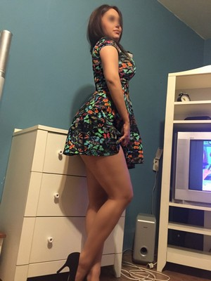 Zoe prostituée Grenade