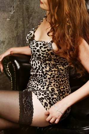 escort girl Liliana