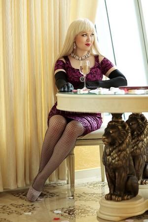 Evelyn prostituée Vincennes